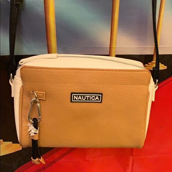 nautica Handbags - Nautica purse